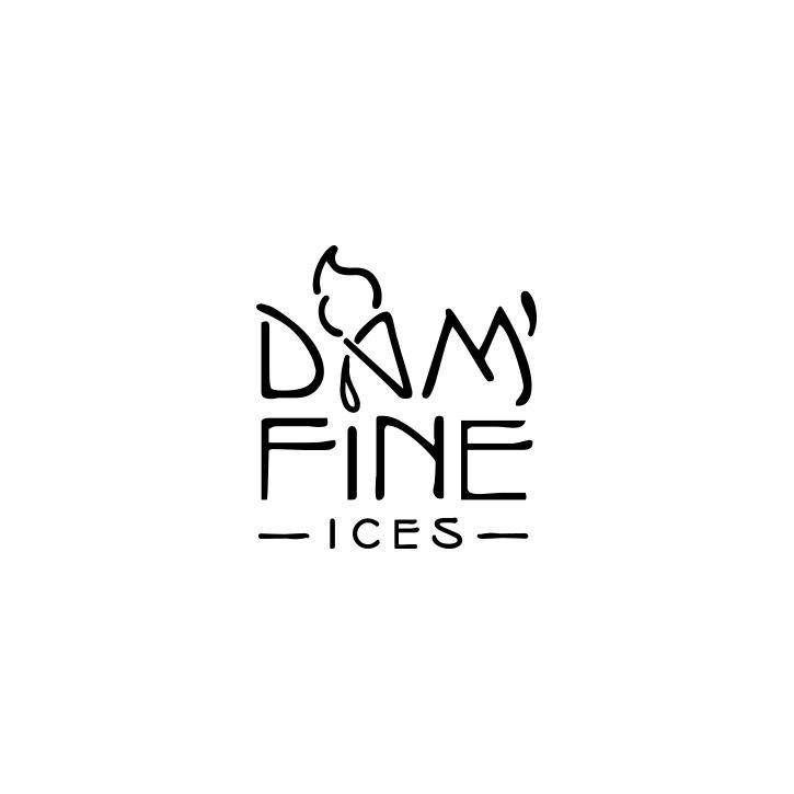 Dam' Fine Ices. Finsthwaite