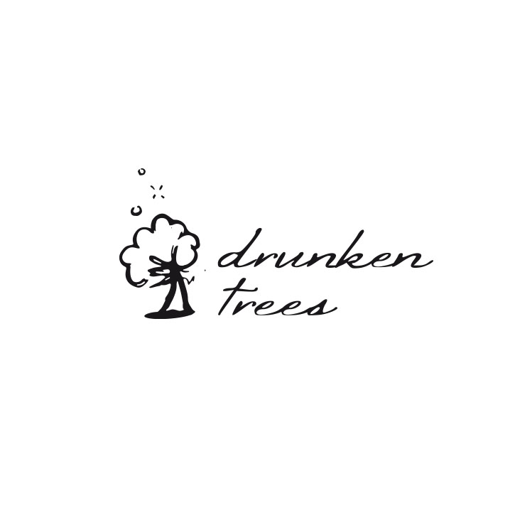 Drunken Trees logo