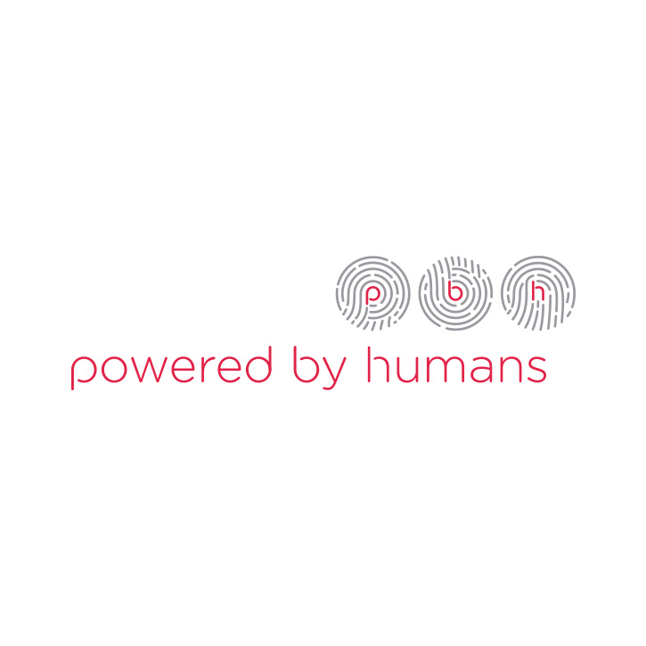 Powered by Humans