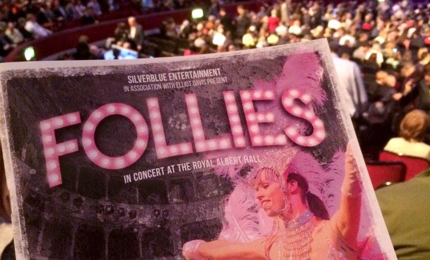 Follies – One Year on…