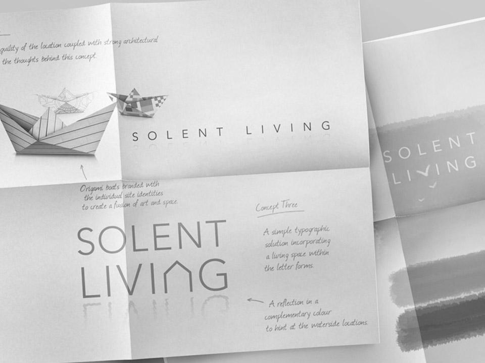 Solent Living concepts